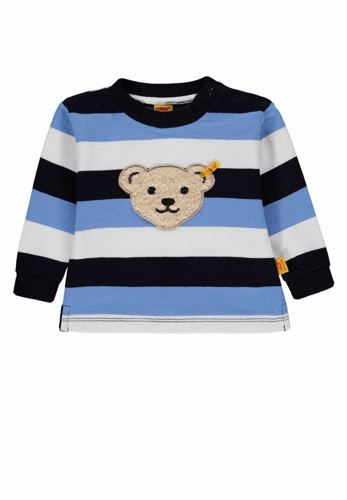 74bfb7b1256d Sweatshirt Paper Boat Steiff online - Filou   Kindermoden aus ...