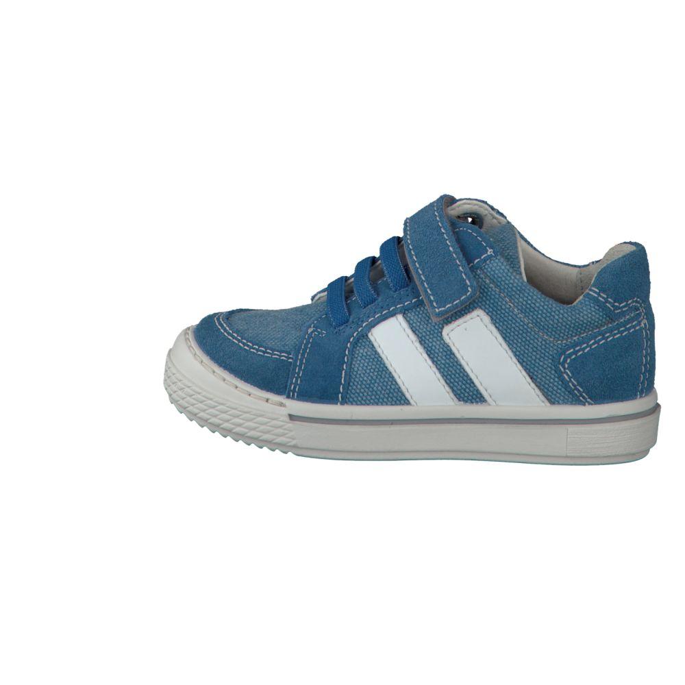 newest dd2d6 b8b73 Sneaker Jona Klett Junge Ricosta Kinderschuhe