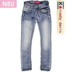Softjeans Calciet Blue Rebel Kindermode