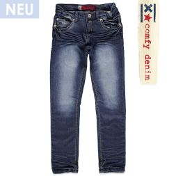 Jeans Groove Joggdenim Blue Rebel Kindermode