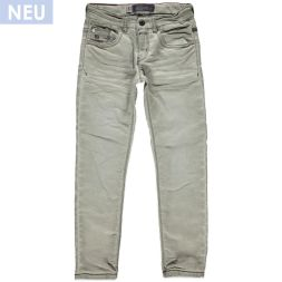 Hose Joggdenim oilwashed Groove Blue Rebel