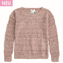 Pullover Paulette Lurex Pepe Jeans Kindermode