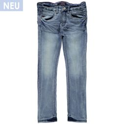 Jeans Solder Blue Rebel Kindermode