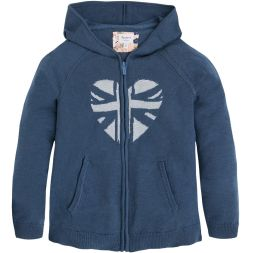 Strickjacke Allie Pepe Jeans Kindermode