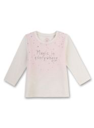 Langarmshirt Magic Eat Ants - Sanetta Kindermode