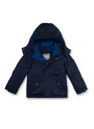Winterjacke Funktion Eat Ants - Sanetta Kindermode