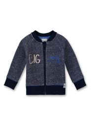 Sweatjacke Big Adventure Eat Ants - Sanetta