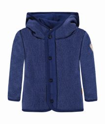 Fleecejacke Winter Days Steiff Kindermode