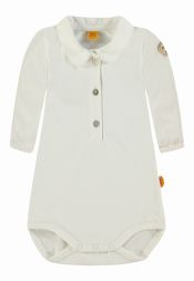 Polobody Mausezähnchen Special Day Steiff Babymode