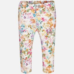 Jeggings allover Print Mayoral Kindermode