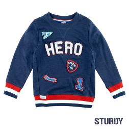 Sweatshirt HERO Sturdy Kindermode