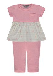 Set Tunika und Leggings Kanz Babymode