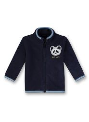 Fleecejacke Jungen Eat Ants Kindermode by Sanetta