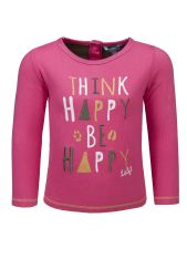 Langarmshirt Happy Lief Kindermode