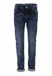 Jeans Junge tapered fit slim Lemmi Kindermode