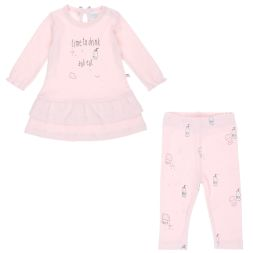 Set Tunika Milk und Leggings Feetje Babymode