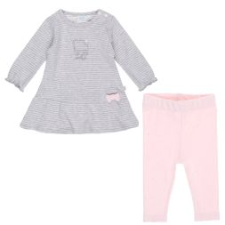 Set Tunika Keks und Leggings Feetje Babymode