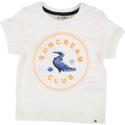 T-Shirt Suncream Club Junge Billybandit Kindermode