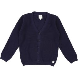 Strickjacke Junge Carrement Beau Kinderkleidung