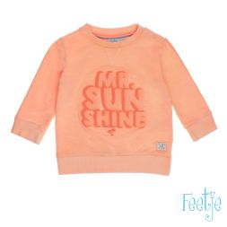 Sweatshirt Mr. Sunshine Junge Feetje Kindermode