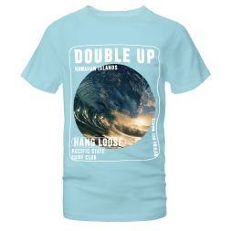 Aktions - T-Shirt Double Up Junge Review
