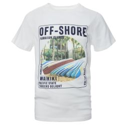 Aktions - T-Shirt Off Shore Junge Review