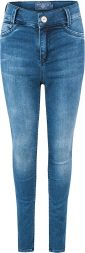 Jeans slim HighWaist stretchig Mädchen Blue Effect